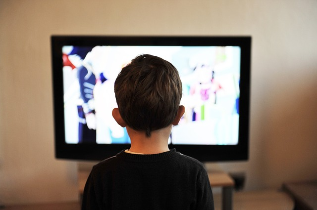 Childhood obesity and TV ads to parents