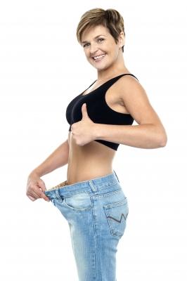 ideal weight loss diet program