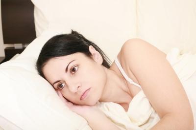 symptoms of melatonin deficiency