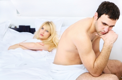 zinc and erectile dysfunction