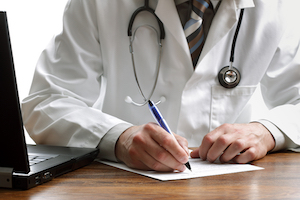 medical record documentation errors