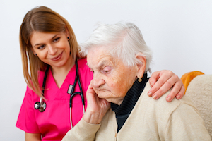 Coordinating Caregivers