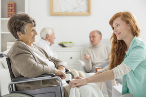 Assisted living for your parent