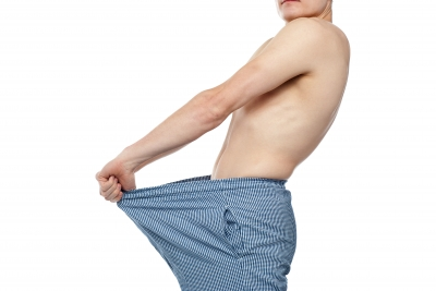 weight loss results with orlistat