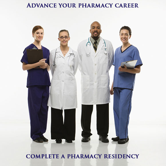 Pharmacy Residency