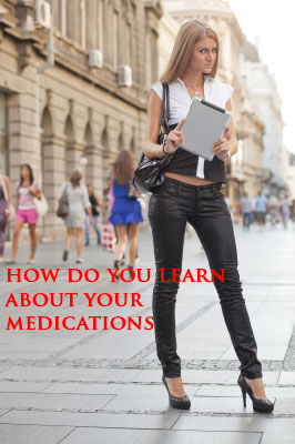 Medication Counseling and Health Technology