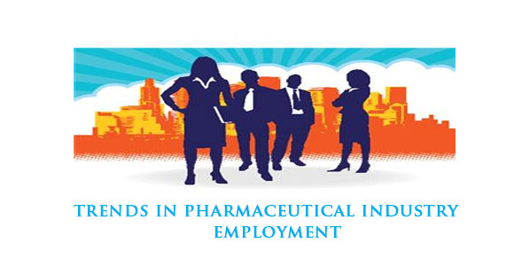 Pharmaceutical industry jobs
