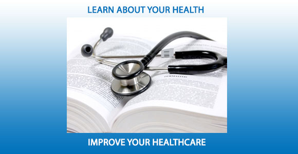 Health Information and Improving Healthcare