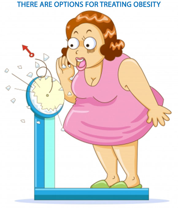Weight Loss in Obese Patients