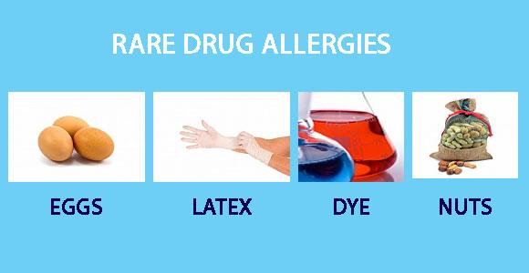 Drug Allergic Reactions