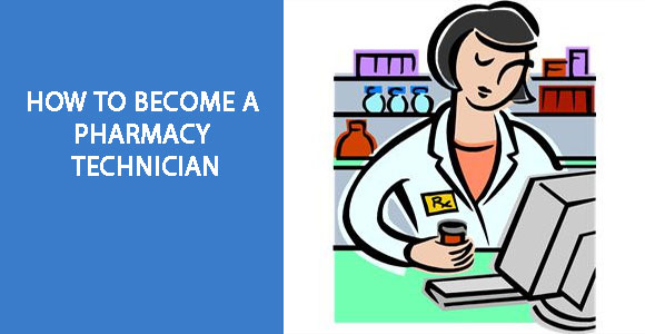 Becoming a Pharmacy Technician