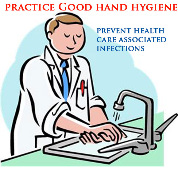 15 Articles To Help Organize Your Home For The New Year: Hand Hygiene