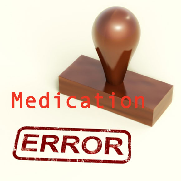 medication error Background: medication errors are a significant public health concern although  significant advances have been made, errors are still relatively common and.
