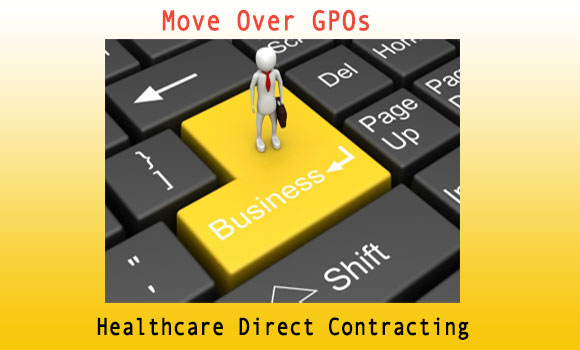 Direct Online Healthcare Contracting