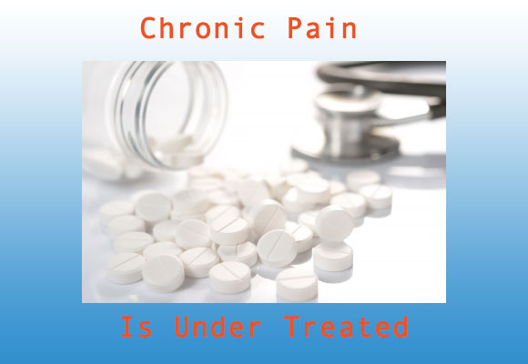 Zohydro for chronic pain