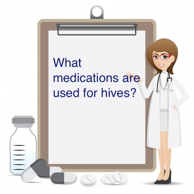 Urticaria (Hives) Medications