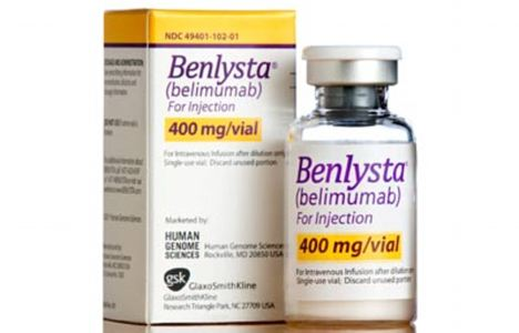 Belimumab in systemic lupus erythematosus: a perspective ...