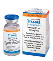 Tysabri for MS and Crohn's