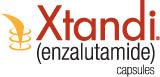 Xtandi Prescribing Information