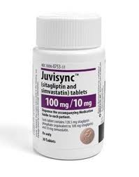 Discontinued Juvisync