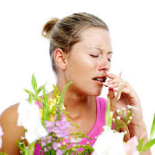 Allergy medicine for allergic rhinitis