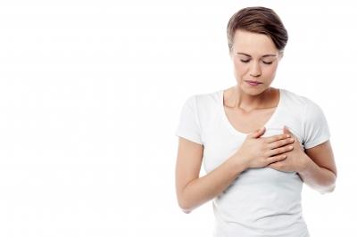 Aspirin and heart attack prevention