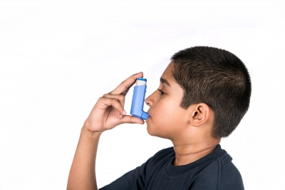 homeopathic asthma products