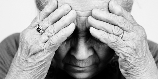 Dementia symptoms and types of dementia