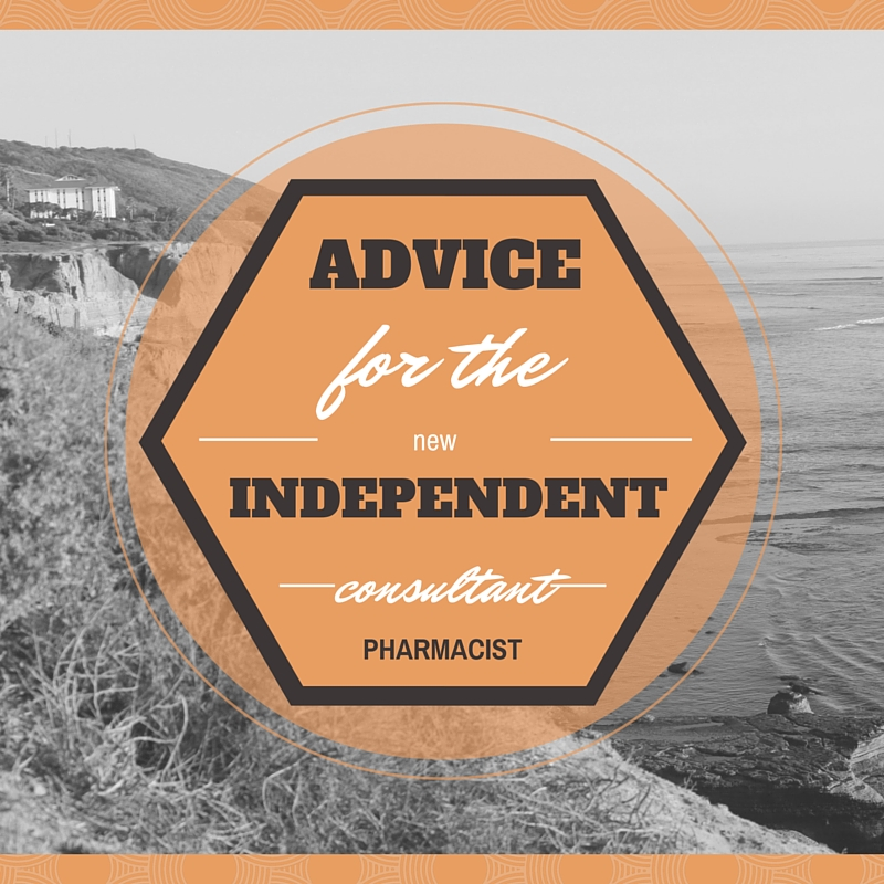 5 Tips For Independent Consultant Pharmacists | Blair Thielemier ...