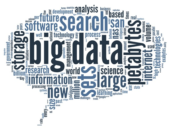 Big data, internet of things, and healthcare