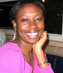 Josette Gbemudu, MSc