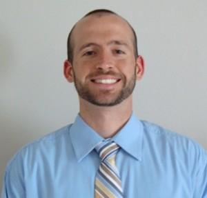 Dr. Aaron Emmel